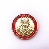 Popular Military Challenge Coins 3D Metal Copper Stamping Dies Custom Souvenir Coins for sale
