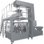 China Touch Screen Interface Automatic Packaging Machine / Pharmaceutical Packaging Equipment for sale