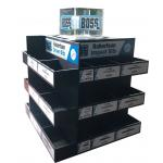Environmental Friendly Table Top Acrylic Display Stands ODM/OEM For Display Tools for sale