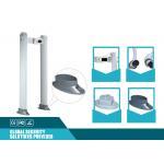 24 Zone Metal Detector, Waterproof Full Body Metal Detectors For Security Check for sale