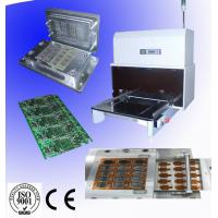 PCB Electronic Products PCB Punching Machine SMT Punch 930 X  880 X 1230mm for sale