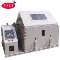 China Temperatuer Humidity Salt Spray Test Equipment with CE Certification supplier