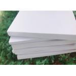 Screen Printing Pvc Rigid Foam Sheet , Durable Foam Board For Exterior Wall for sale