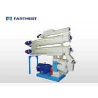Stainless Steel Salmon Feed Granulator Mill For Forage Factory for sale