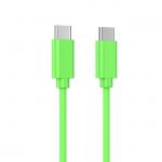 3M 5V3A 480Mbps USB C Cable Charger PVC Braided