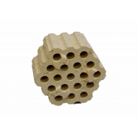 Refractory Manufacturer fireplace silica brick refractory for wood stove high density silica insulating fire bricks