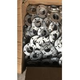 China Accesorios decorativos / Ornamentales SS201 SS304 SS316 para Barandas, Escaleras Baños y Pasamanos 38.1 mm Y 50.8mm for sale