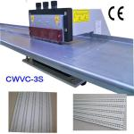 China Durable Multicut PCB Depaneling Machine For LED Separation for sale