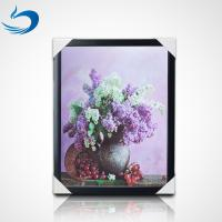 Eco - Friendly 3D Lenticular Printing Service 5D Postcard / Picture CMYK Printing for sale