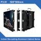 Full Color Indoor LED Panel Rental Display P3.91 500*500/1000mm , Novastar Control for sale