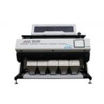 China AMD 1.3 - 2.2 KW Rice Color Sorter Machine RC5 High Capacity High Accuracy for sale