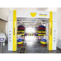 Tunnel car wash machine for sale