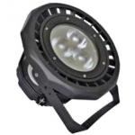 China High Brightness LED High Bay Light Fixtures With Aluminum Alloy Lamp Body for sale