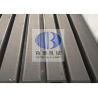 50x60x1500mm Sisic Beam Good Thermal Conductivity For Sanitary Kiln for sale