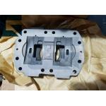 Hydraulic Pump A8VO200 2151679 Head Cover For CAT330C E330C Excavator