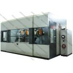 Zinc Alloy Brass Automated Industrial Machinery , Locks Knobs Metal Polishing Machine for sale