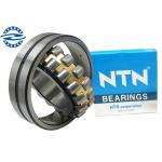 China NTN Tractor Electric Bicycle Spherical Roller Bearing 22320CAM/W33 With Copper Cage for sale