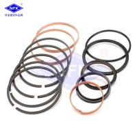 High Pressure Resistance Main Cylinder Seal Kit For Zoomlion 37 - 42m Concrete Pump for sale