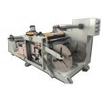 foam slitting machine,  foil roll cutter for sale