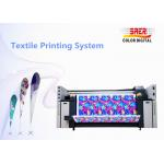 China Digital printing machine / Fabric flag banner sublimation printer for sale for sale