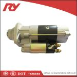 China 24V Automotive Starter Motor , Auto Spare Parts Mitsubishi Replacement for sale