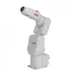 ABB IRB 1200 Small Industrial Robot Arm 6 Axis Robot Arm With Compact Design For Machine Tending Robot Arm