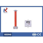 RSSGB-C 50kV 100kV 150kV 200kV 300kV Digital AC DC High Voltage Divider