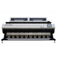 China RC10 2.5-4.2 KW Rice Sorting Machine With Super Brain Intelligent Identification for sale