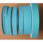 Polyurethane Wear Ring Seal , Pump Piston Wear Ring 35 Mpa Stress 2000mm Trip for sale
