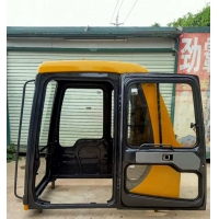 PC300-7 Excavator Cabin For Machinery Repair Shops for sale