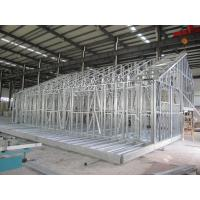 china Prefab Steel House exporter