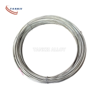 Iron Based Alloy Wire Provides The Spark For Ignition 1400°C Tk1 2.0mm For Ignition Plug Wires