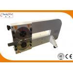 PCB Depaneling Machine Wholesaler ,V Cut Pcb Depaneling Machine for sale