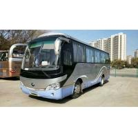 39 Seat 2010 Year Made YUTONG 2nd Hand Coach Diesel Engine Used Yutong Bus for Africa