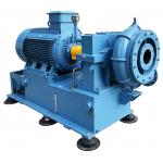 Low noise 200KW High Speed Air suspension centrifugal blower Aeration Turbo Blower for waster water treatment facilities