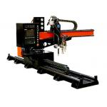 Cantilever Type CNC Plasma and Flame Metal Cutting Machine with Hypertherm System for sale