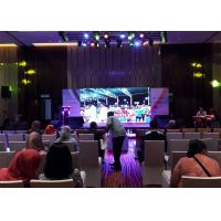 HD P3.91mm Stage Concert LED Screens 500mmX500 Led Panels SMD2121 for sale