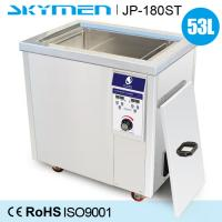Laboratory Ware 900W Ultrasonic Cleaning Machine SUS 304 / 316 With 1500W Heater for sale