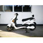 China 48V20AH Lead Acid 1200W EEC Best Pedal Assisted Electric Scooter for sale