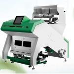 China Unique Colour Automatic Sorting Machine / Ccd Tea Color Sorter 800 KG/H for sale