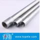 China Galvanized Steel BS4568 Conduit / GI PIPE / Electrical Conductors for sale