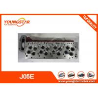 12v Auto Cylinder Heads Engine Cylinder Heads Assembly 1118378010 Hino J05E TA for sale