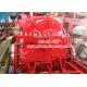China 1000gpm UL And FM Listed Horizontal Centrifugal Split Case Fire Pump With Engine for sale