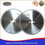 China MDF 300mm Carbide Circular TCT Saw Blade / Circular Saw Blade For MDF for sale