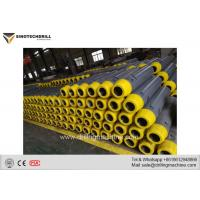 Raise Boring Drill Rod with Advanced Friction Welding Technology for sale
