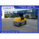 China 10 TON Electric Towing Tractor Recharge Time 8~10h For Residential Communitie for sale