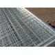 China Commercial public safety outdoor removable temporary fencing easy to install for sale