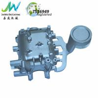 China High Pressure Aluminium Die Casting Mold High Production Efficiency With Low Failure Rate for sale