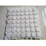 Customized medium and small pillows, sofa cushions and independent spring inner parts.