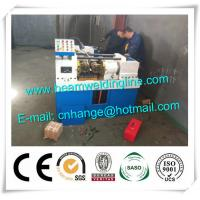 Steel Rod And Screw Threading Machine CNC Drilling Machine For Metal Steel Rebar for sale